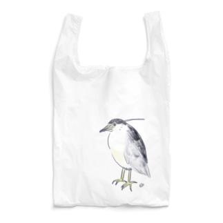 五位鷺 Reusable Bag