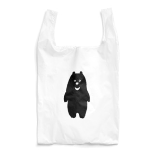 ツキノワグマ(つよい) Reusable Bag