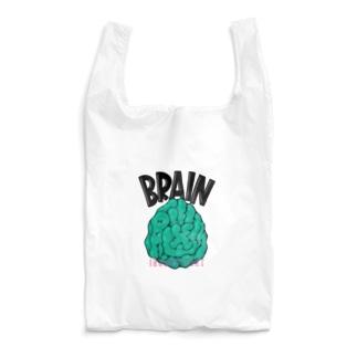 ドーンとムノウ Reusable Bag
