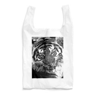 虎 Reusable Bag