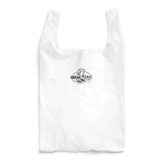 BREAK FAST Reusable Bag