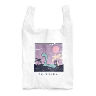 ネッシーはいる。 Reusable Bag