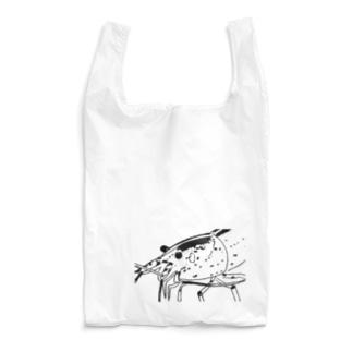 ヤマトヌマエビ1 Reusable Bag