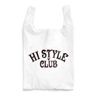 HI STYLE CLUB Reusable Bag