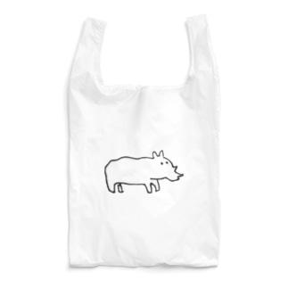 サイ Reusable Bag