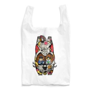 ジュブナイル Reusable Bag