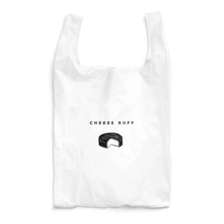 CHEESE BUFF<チーズ愛好家> Reusable Bag