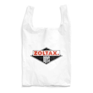 Zoltax. Reusable Bag
