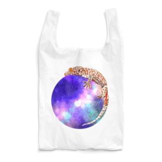 Galaxy Tokkay Reusable Bag