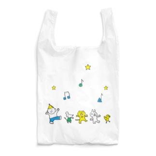 はなうたるるる Reusable Bag