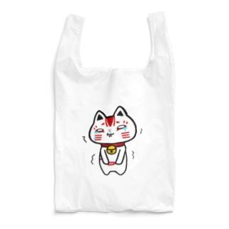 ぐすんタマ吉 Reusable Bag