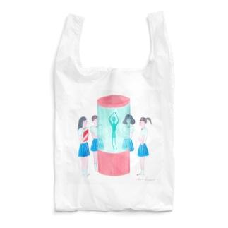 未確認生命体確保 Reusable Bag