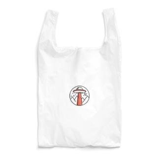 UFO(オレンジ) Reusable Bag