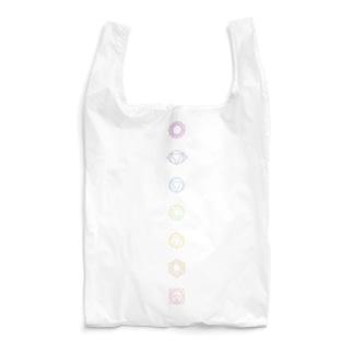 チャクラ Reusable Bag