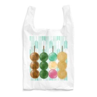 OH!DANGO ロゴなし Reusable Bag