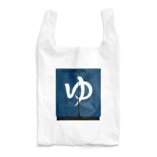のれん 『ゆ』 Reusable Bag