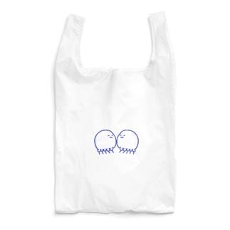 ゆるくらげちゃん's Reusable Bag
