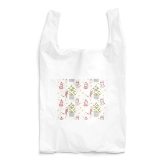 めりちゃんのクリスマス🎄 Reusable Bag