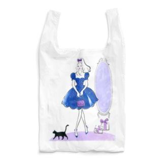 次のデートはかわいめに~ Reusable Bag