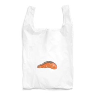 ヤキシャケ Reusable Bag