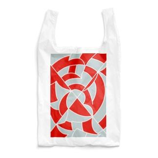 いろどり直弧文 Reusable Bag