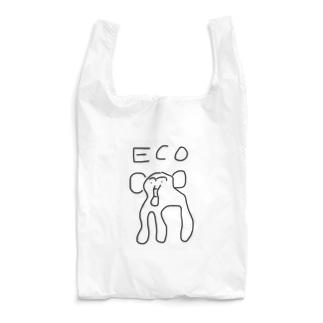 ECO意識 Reusable Bag
