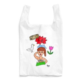 不良 Reusable Bag