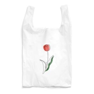tulip. Reusable Bag