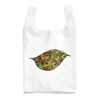 古の原初生命体 Reusable Bag