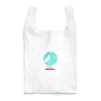 べとべとさん Reusable Bag