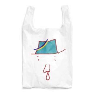 福飾コモノのドレスコード Reusable Bag