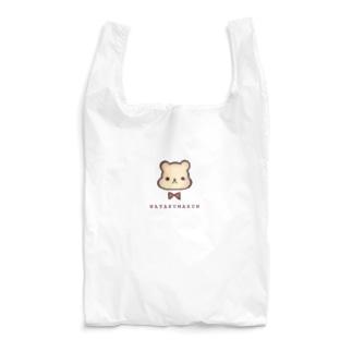 わたくまくん Reusable Bag