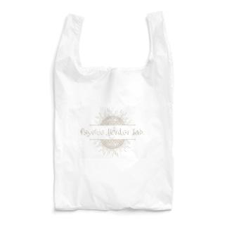 サイマラ3周年記念ロゴグッズ Reusable Bag