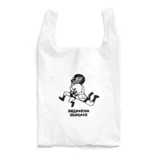 BULLDOLING HEADLOCK Reusable Bag