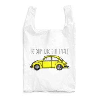 VOLKSWAGEN TYPE1 Reusable Bag