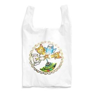 タッグⅡ Reusable Bag