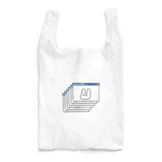 ブラクラ Reusable Bag