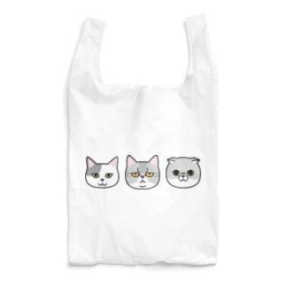 グレネコ Reusable Bag