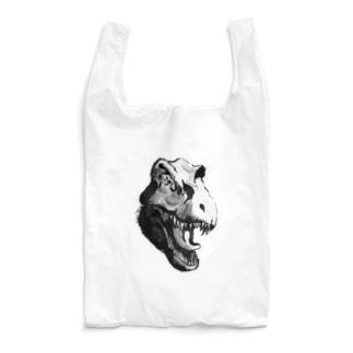 やばいティラノさんシリーズ Reusable Bag