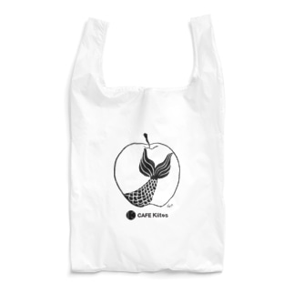 【CAFE Kiitos × Mika Itoh】シリーズ vol.1 Reusable Bag