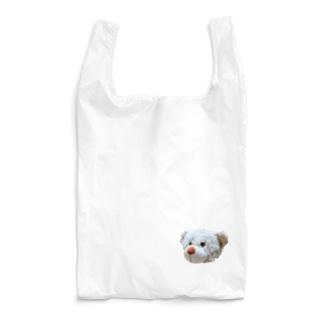 ミルちゃん Reusable Bag