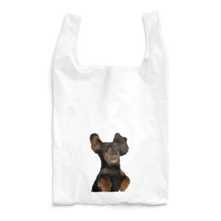 空飛ぶジョギー Reusable Bag