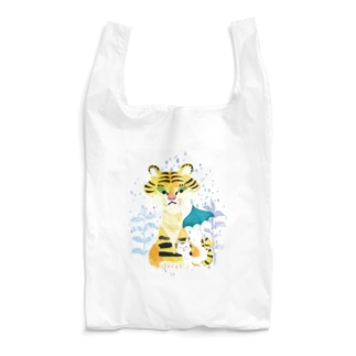 tiger&cat Reusable Bag