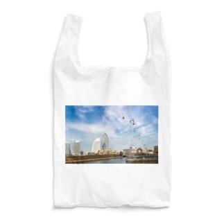みなとみらいロープウェー 営業時間 Reusable Bag