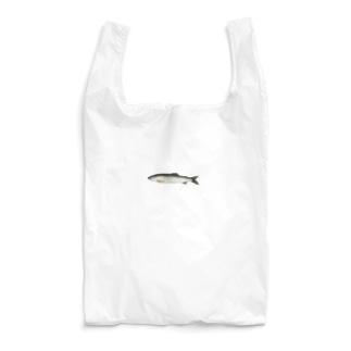 あゆ Reusable Bag