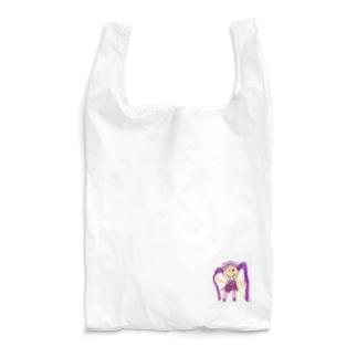 なすちゃん Reusable Bag