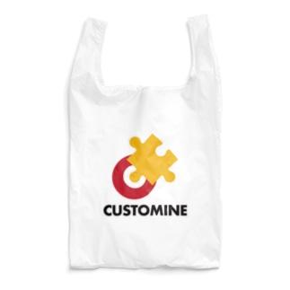 Customine Reusable Bag