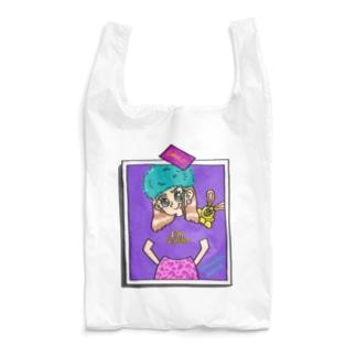 I'm strong 💪 Reusable Bag