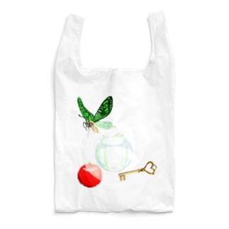 悲嘆 Reusable Bag