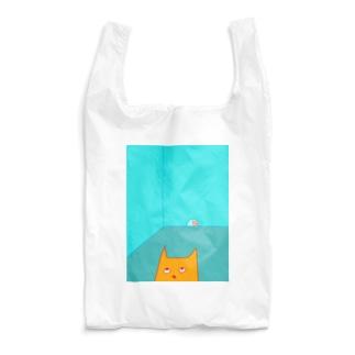 モンダムの住処 Reusable Bag